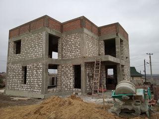 Construim case - Echipa de mesteri profesionisti bine organizata