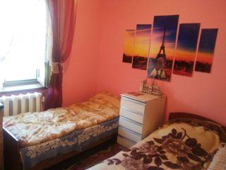 74,4кв. Cдается   2- 3-х комнатная квартира, с мебелью  Квартира стоит того, чтобы посмотреть!