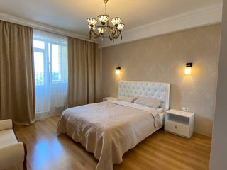 Chisinau nedvijka / apartament cu 3 camere , 2 camere + salon