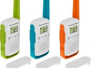 Statii radio Motorola