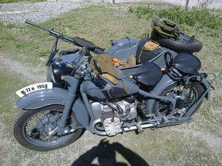 Урал M 72