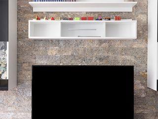 Marmura Catania Grey Rizata 10 x 30 x 1.5 cm 600 lei/mp
