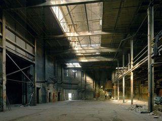 Сниму индустриальное помещение
