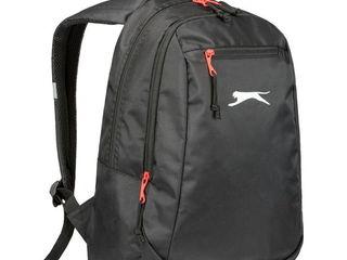 Крутейший по качеству и красоте рюкзак  Slazenger Dual Backpack - 450 лей. Размер супер под бесплатн