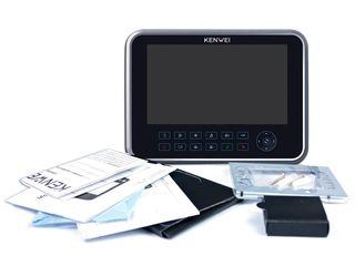 Kenwei video doorphone домофон interfon
