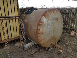 Цистерна на 5 тонн