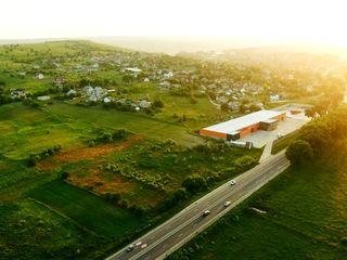 19-70 ari prima linie Măgdăcesti-Ratuş, zona bine dezvoltata. Vizionati video din anunt.
