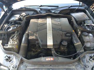 Motor Mercedes W 211 3.2 V 6