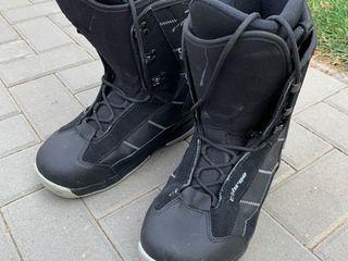 Ботинки для сноуборда - 43 / Snowboard Boots - 43