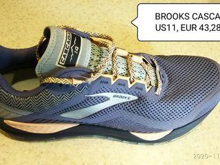 Кроссовки BROOCS,stock!!!-15%