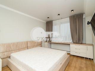 Apartament cu 1 camera, bloc nou, Botanica, 350 € !