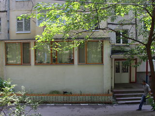 Уютная квартира с 2 гаразами