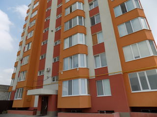 Vind apartament centru Bubuieci, 42mp