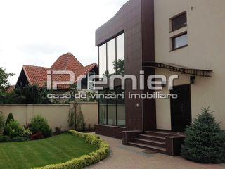 Posta Veche, Casa cu suprafata de 220 mp, design individual