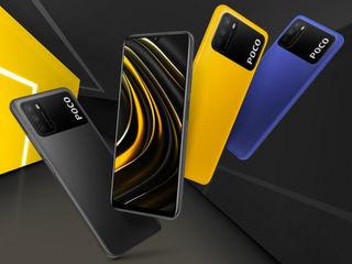 Xiaomi Poco M3 и Poco X3 - новые смартфоны!