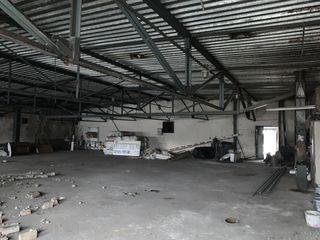 Chirie spațiu/ producere / depozit /производственные помещения в аренду 324 mp