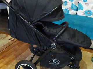 Продам коляску в очень хорошем состоянии!!!