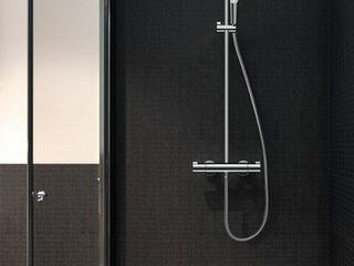 Душевая система Hansgrohe Crometta S 240 1jet Showerpipe 27267000