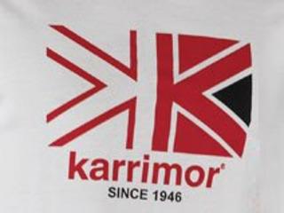оригинальные кроссовки Karrimor в коробке