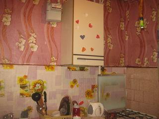 se vinde apartament cu o camera in comuna Ciorescu.