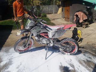 Другие марки pit bike