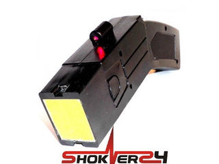 Стреляющий электрошокер Taser (Тайзер)