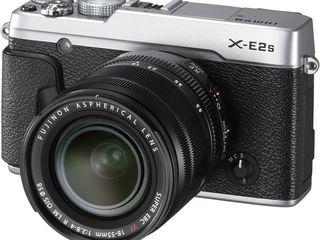 Фотоаппарат Fujifilm X-E2S XF 18-55mm Kit