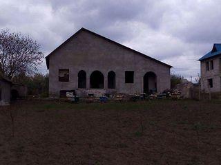 Casa nefinisata