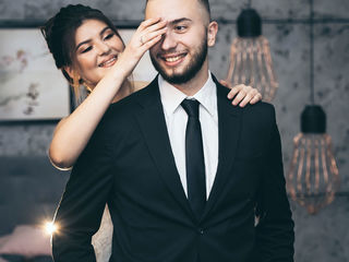 Foto/video la nunta фото-видео свадьбы (servicii foto) (fotograf)