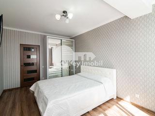 Apartament 2 camere, 60 mp, reparație euro, Telecentru 300 €