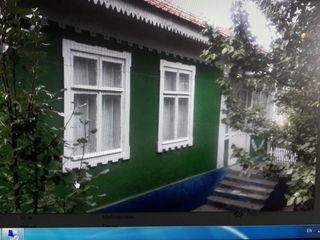 Casa de vinzare 18900 euro  pe 10 ari sau schimb pe apartment Chisinau mai multe etalii la telefon