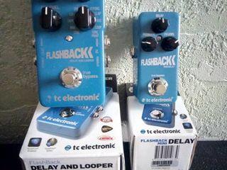 T.C.Electronic Flashback Delay