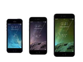 Модули на Iphone 5, 5s, 6, 6 plus, 6s, 7, 7 plus