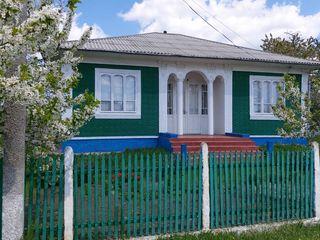 Vând casă în satul Târnova r .Donduşeni