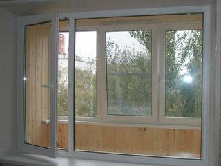 Uși și ferestre din pvc! reduceri de pînă la 20%!!!