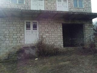 Se vinde casa in raionul Orhei Satu Lucaseuca.