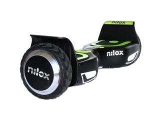 Nilox DOC 2 Plus  10 km/h/ 360 W/ Black