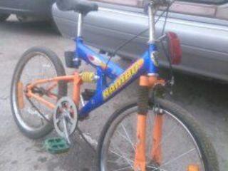 vind bicicleta pentru copii, foarte eftin -600 lei