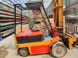 Stivuitor electric 1000kg