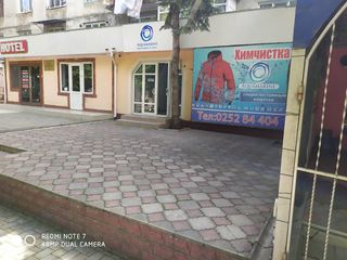 Spatiu comercial centru Drochia
