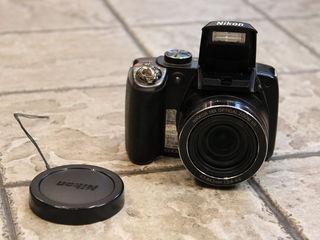 Продаётся фотоаппарат Nikon Coolpix P80 (б.у.)