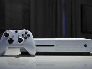 Xbox One S 500Gb - în credit cu livrare rapidă