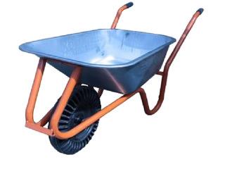 Roaba / тачка строитель roaba detex pr 400-8 - 789 lei - flexmag.