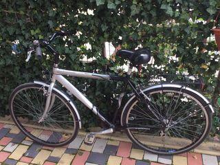 Bicicleta Aereli Italia