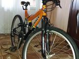 Vind urgent!Bicicleta este nouă!!!