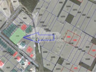 Vânzare teren pentru construcții, 7.6 ari, Stăuceni!