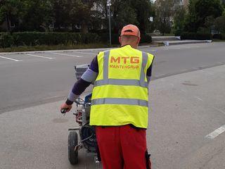 Servicii de semnalizare rutiere