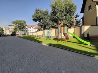 Apartamente cu 2 odai, centru, de la 750 euro/m2 direct de la constructor în casa data in exploatare