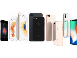 Apple iPhone - распродажа всех моделий !