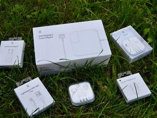 Аксессуары Apple Iphone Ipad Macbook iMac. Accesorii Apple Iphone Ipad Macbook iMac Airpods
